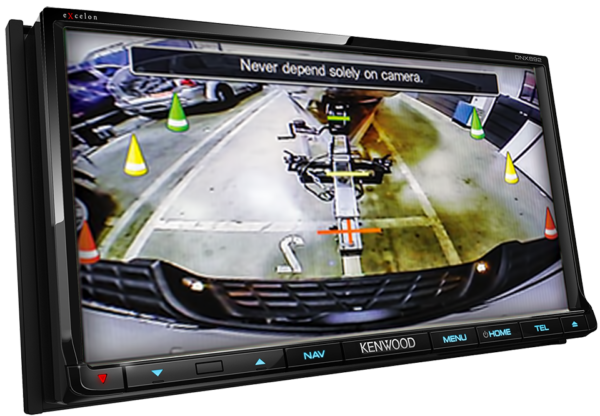Backup Safety Reverse Cameras