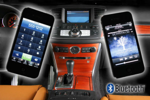 Bluetooth Integration Columbia Lexington SC
