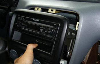 Car Stereo System Design & Installation